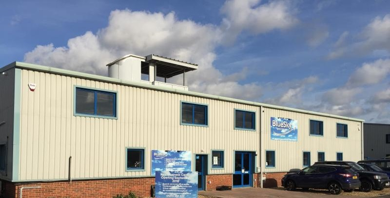 office rental shoreham sussex