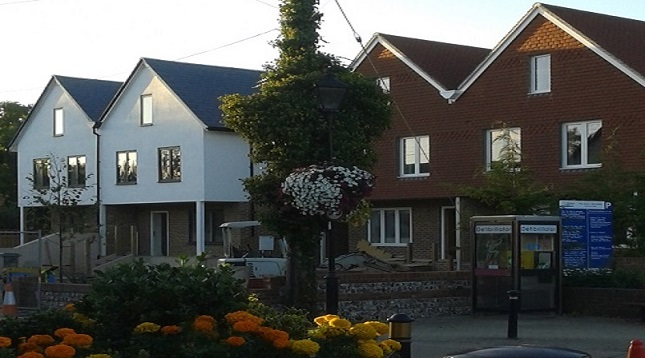 property bramber houses sold in west sussex